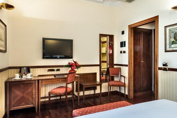 Worldhotel Cristoforo Colombo - 5