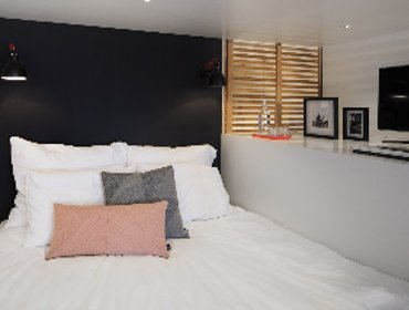 Guesthouse Zoku Amsterdam