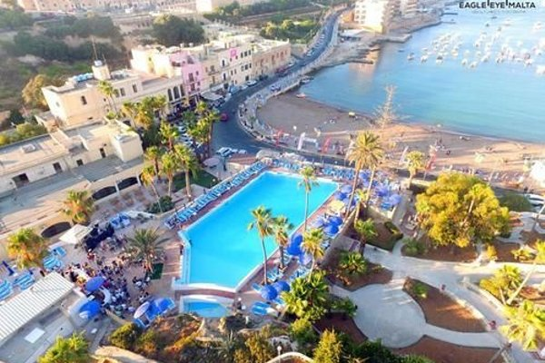 Beach Garden Hotel - 18