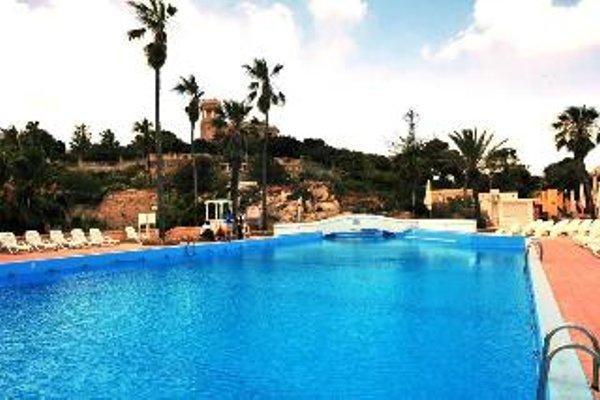 Beach Garden Hotel - 19