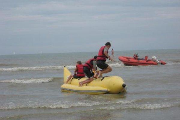 Apartment De Haan - 10