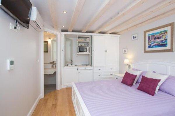 Studio Apartments Sonatina - фото 32