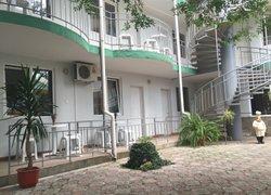 Фото 1 отеля Каисса - Алушта, Крым