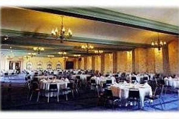 Gran Hotel Hacienda De La Noria - 10