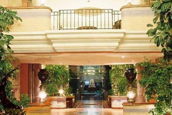 Gran Hotel Hacienda De La Noria - 15