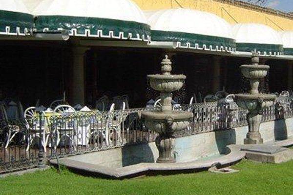 Gran Hotel Hacienda De La Noria - 17