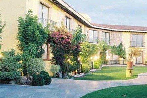 Gran Hotel Hacienda De La Noria - 18