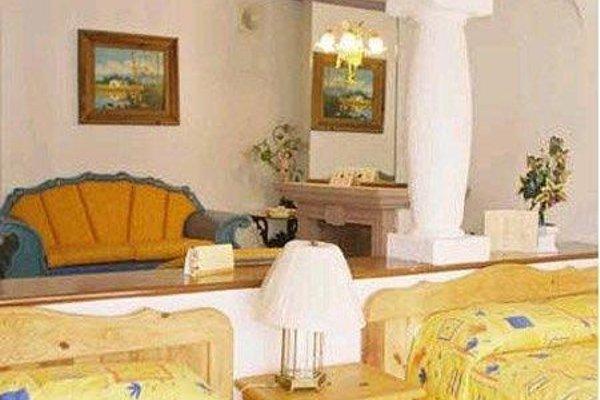 Gran Hotel Hacienda De La Noria - 4