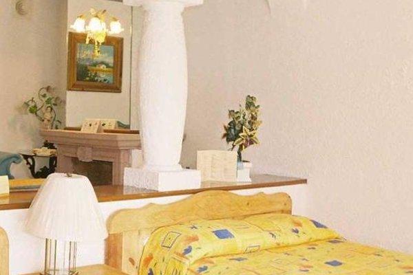 Gran Hotel Hacienda De La Noria - 5