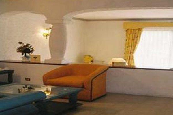Gran Hotel Hacienda De La Noria - 7