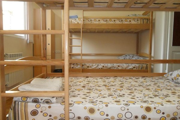 Хостел Cascade Hostel & Tours - фото 4