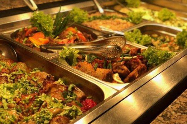 Отель Astoria Club - 12