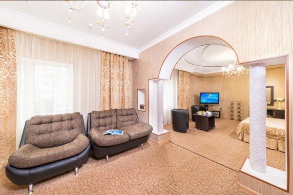 Отель Astoria Club - 5