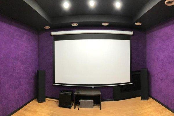 Отель Astoria Club - 6