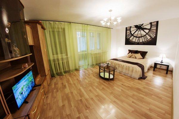 Хоум Отель Уфа на Чернышевского - фото 14