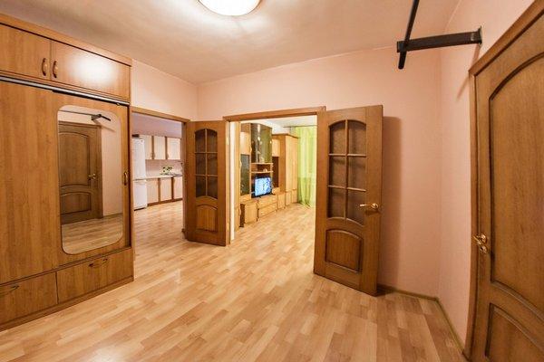 Хоум Отель Уфа на Чернышевского - фото 21