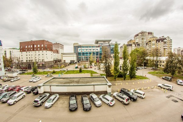 Хоум Отель Уфа на Чернышевского - фото 4