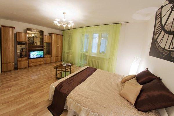 Хоум Отель Уфа на Чернышевского - фото 7