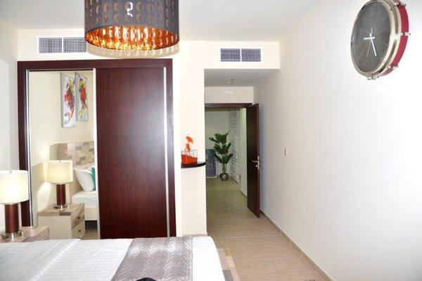 Mondo Living - Elite Residence - фото 17