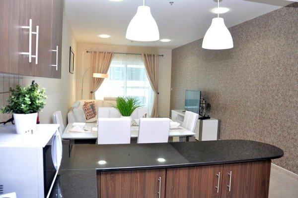 Mondo Living - Elite Residence - фото 18