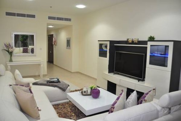 Mondo Living - Elite Residence - фото 4