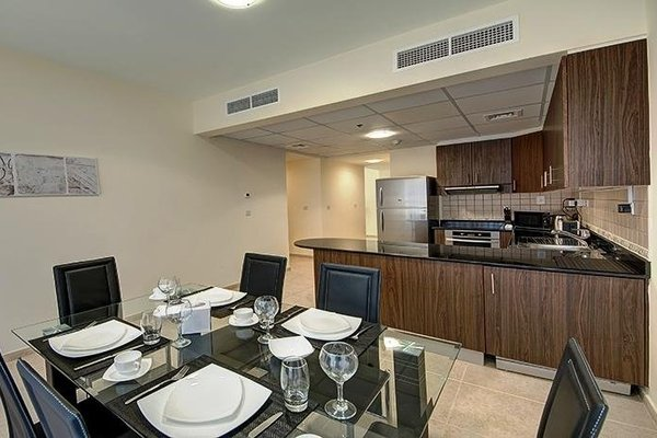 Mondo Living - Elite Residence - фото 5