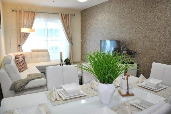 Mondo Living - Elite Residence - фото 6
