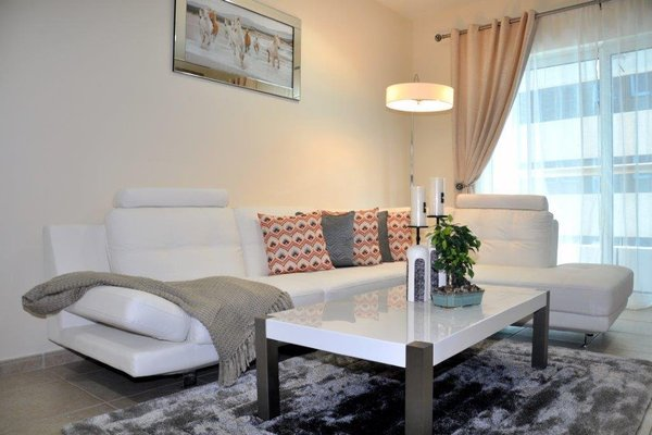 Mondo Living - Elite Residence - фото 8