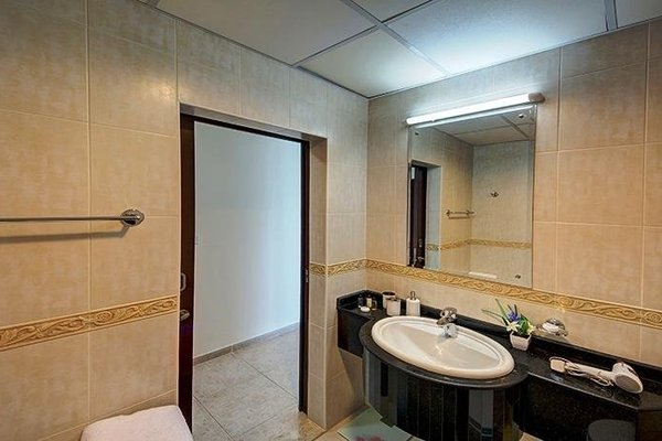 Mondo Living - Elite Residence - фото 9