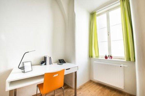 Johannesgasse Apartments - фото 12