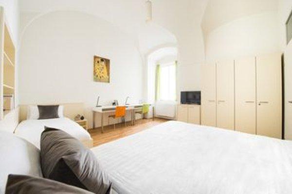 Johannesgasse Apartments - фото 3