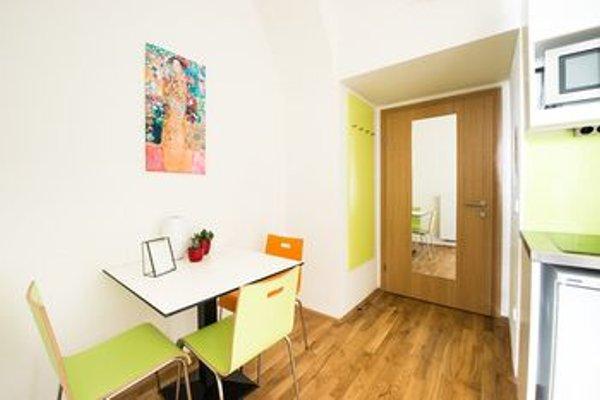 Johannesgasse Apartments - фото 9