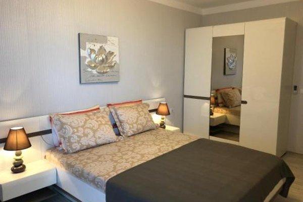 Apartments Stamopolu Lux - фото 3