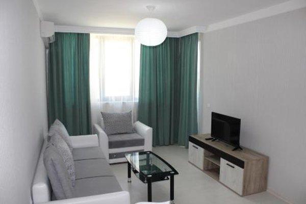 Apartments Stamopolu Lux - фото 6