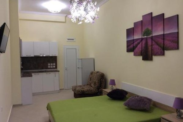 Apartments Stamopolu Lux - фото 7