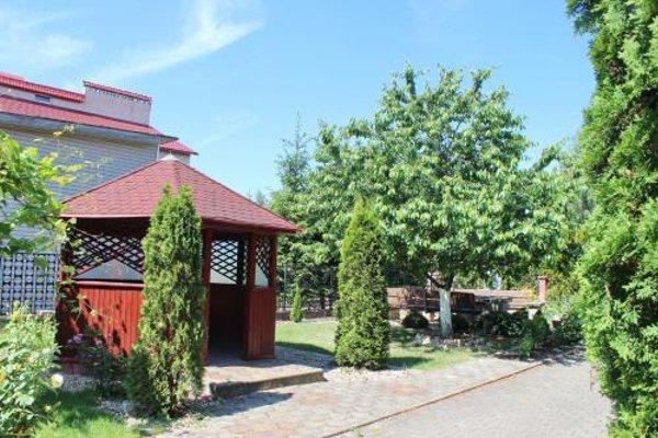 Cottage V Sosnah - фото 12
