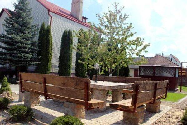 Cottage V Sosnah - фото 13