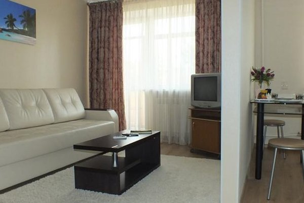 Apartment on Prospekt pobedy - фото 7