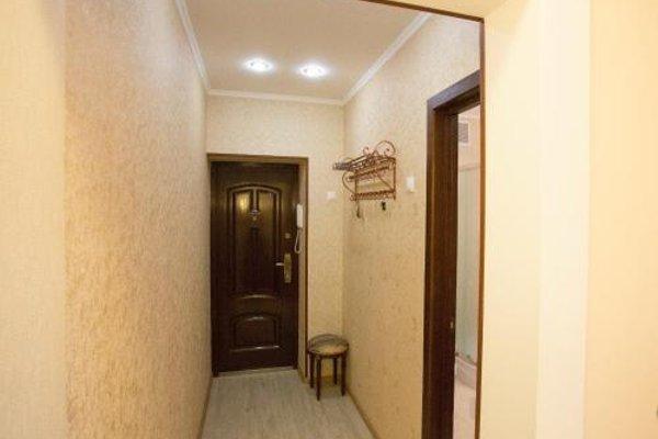 Apartment Shevchenko Boulevard - фото 7
