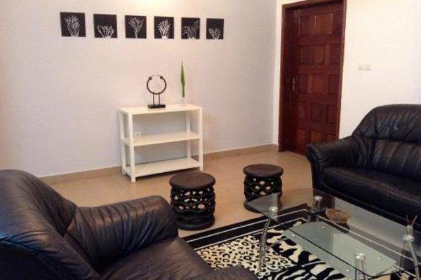Bolo Residence Douala - фото 50