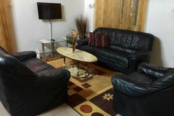 Bolo Residence Douala - фото 15