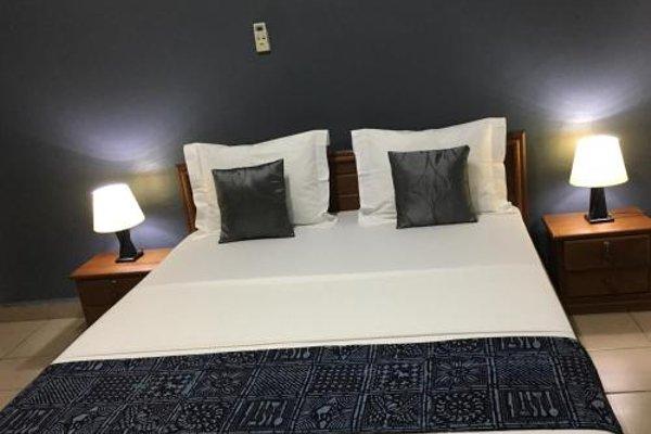 Bolo Residence Douala - фото 16