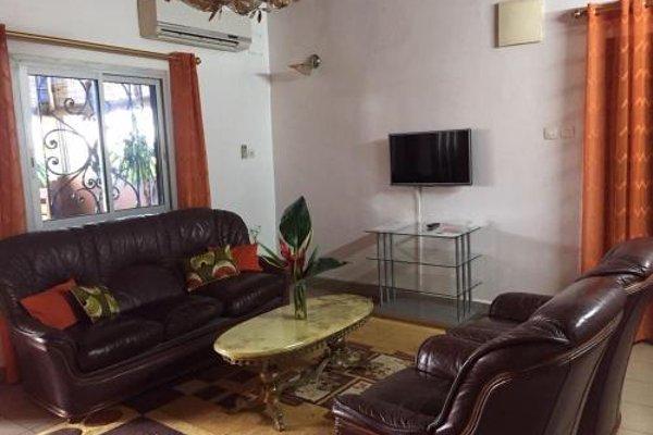 Bolo Residence Douala - фото 19