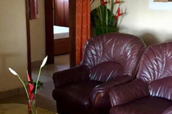 Bolo Residence Douala - фото 23