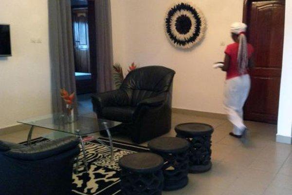 Bolo Residence Douala - фото 9