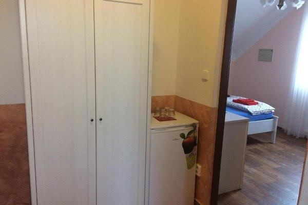 Penzion Pulcinske Skaly - фото 5