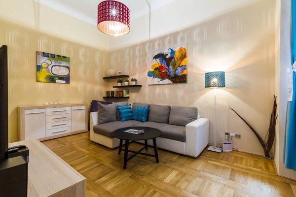 Studio Apartment Michalska - фото 15