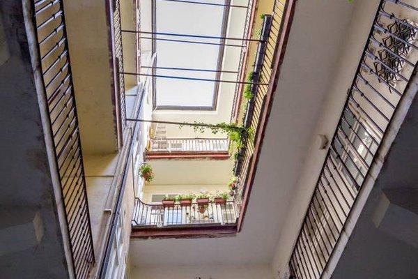 Studio Apartment Michalska - фото 11