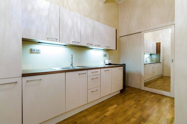 Studio Apartment Michalska - фото 7
