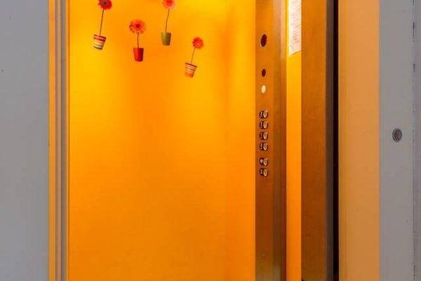 Studio Apartment Michalska - фото 9